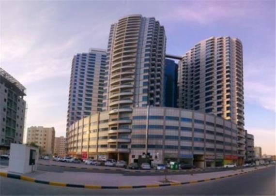 Ajman Downtown