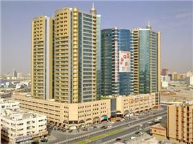 Ajman Corniche Road