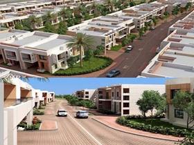 Mohamed Bin Zayed City