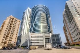 Sheikha Noor Tower