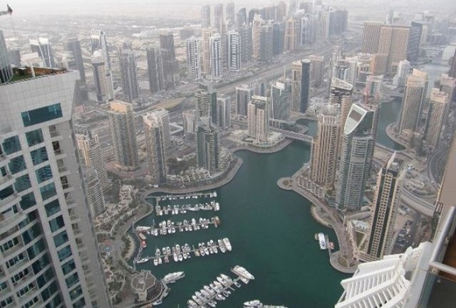1 Bedroom Apartment For Sale In Princess Tower Dubai Marina By Christie S International Real Estate