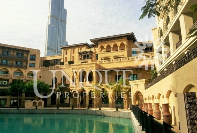 1 Bedroom Apartment For Sale In Attareen Residences The Old Town Island By Unique Properties