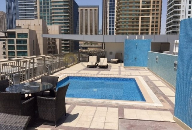 1 bedroom apartment for sale in azure dubai marina by