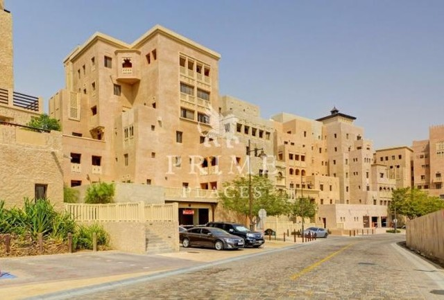One Bedroom Apartment For Sale In Dubai 1 Bedroom Apartment For Sale In Al Badia Hillside Village