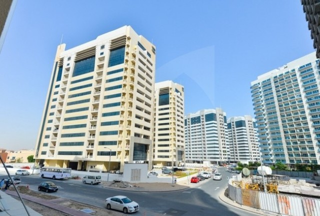 Image Of 2 Bedroom Apartment For Sale In Olympic Park 1 Towers At