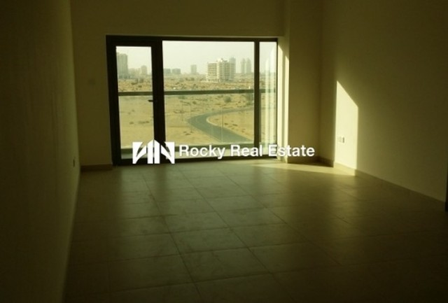 2 Bedroom Apartment For Sale In Solitaire Cascades Dubai Residence Complex By Rocky Real Estate