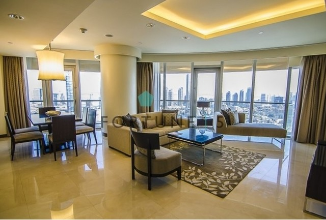 2 bedroom apartment for sale in the address dubai mall, downtown