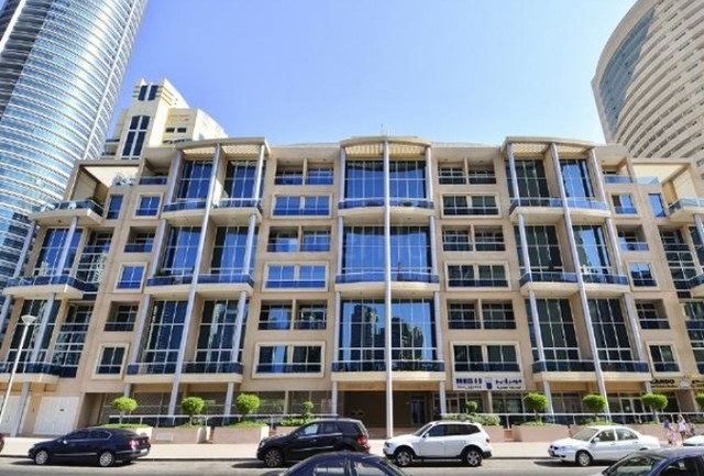 2 Bedroom Apartment For Sale In Emerald Residence Dubai Marina By Better Homes Llc Dxb