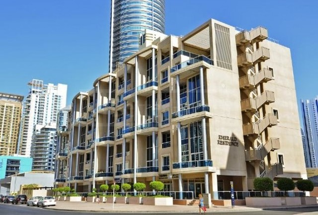 2 bedroom Apartment for sale in Emerald Residence, Dubai ...