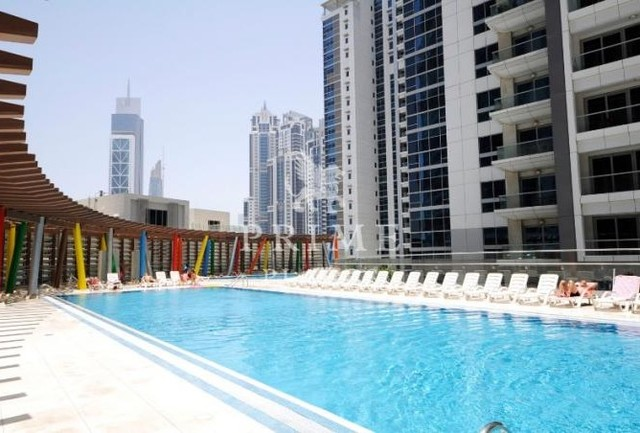 Apartment for sale in Executive Tower H, Executive Towers ...
