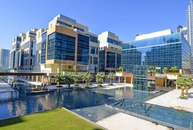 1 Bedroom Apartment For Sale In Bay Square Building 2 Bay Square By Parallel Views Real Estate