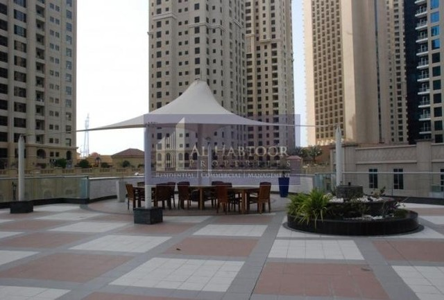 1 Bedroom Apartment For Sale In The Point Dubai Marina By