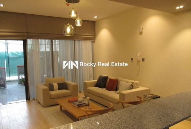 1 Bedroom Apartment For Sale In Binghatti Apartments Dubai Silicon Oasis By Rocky Real Estate