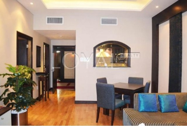 1 Bedroom Apartment To Rent In University View Dubai Silicon Oasis By Loyal Realty
