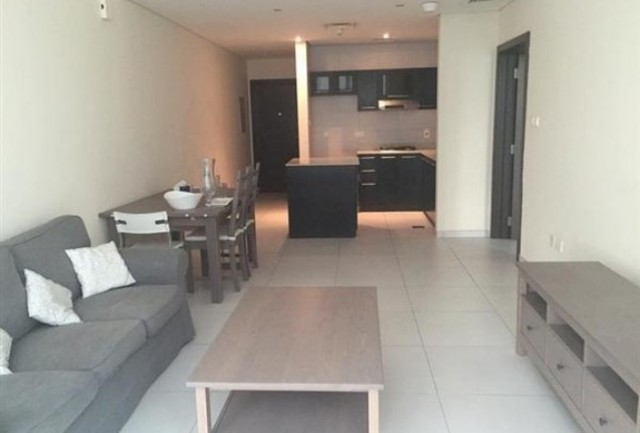 Image Of 1 Bedroom Apartment To Rent In Panoramic Tower Dubai Marina At