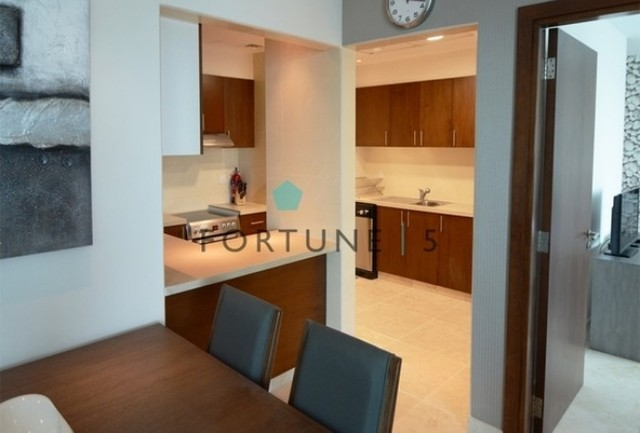 1 Bedroom Apartment To Rent In Orra Marina Dubai Marina By Fortune 5 Real Estate