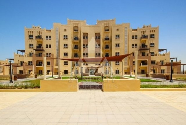 1 Bedroom Apartment To Rent In Remraam Dubai Land By Synergy Properties