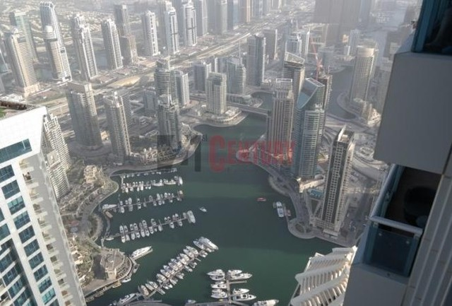 1 Bedroom Apartment To Rent In Princess Tower Dubai Marina By 21st Century Properties