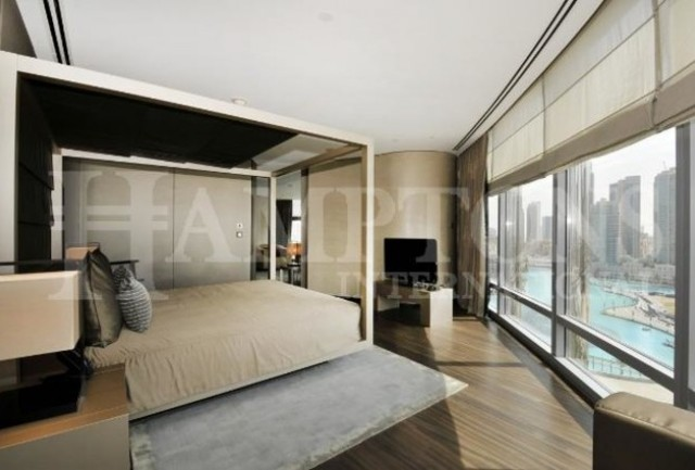 2 Bedroom Apartment For Sale In Armani Residence Burj Khalifa Area By Hamptons International