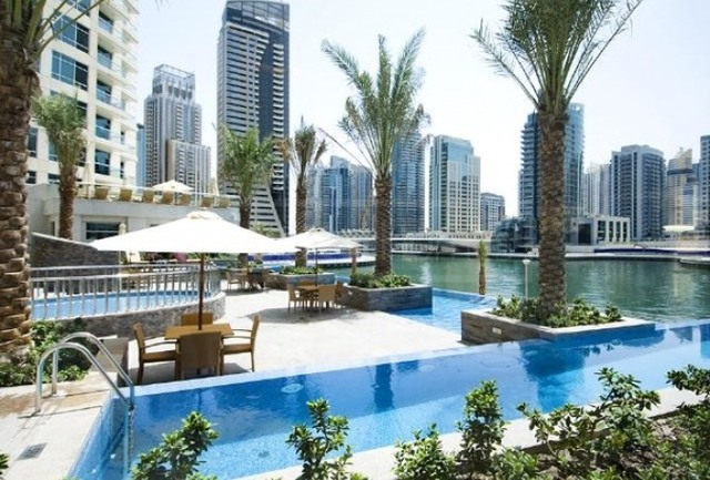 2 Bedroom Apartment For Sale In Bonaire Tower Park Island By Better Homes Llc Dxb