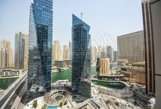 2 Bedroom Apartment For Sale In West Avenue Tower Dubai Marina By Rustar Real Estate