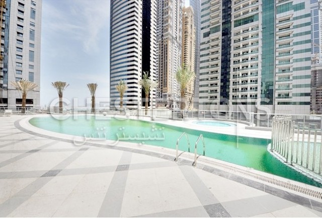 2 Bedroom Apartment For Sale In The Torch Dubai Marina By