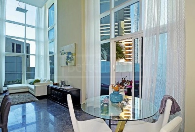 2 Bedroom Apartment To Rent In Botanica Tower Dubai Marina By Better Homes Llc Dxb