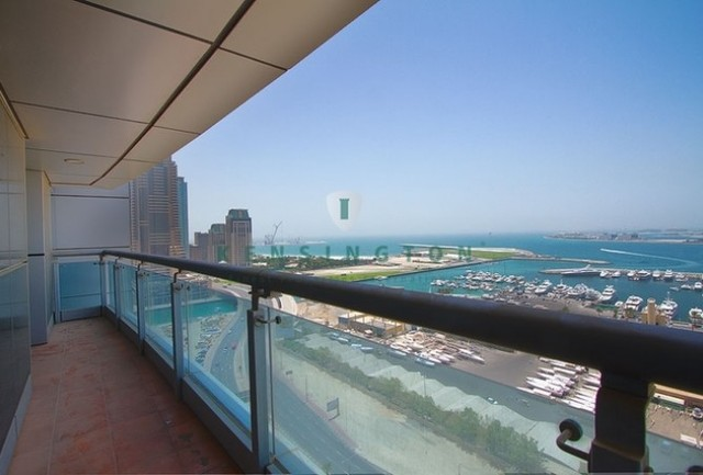2 Bedroom Apartment To Rent In Princess Tower Dubai Marina By Kensington Finest Properties
