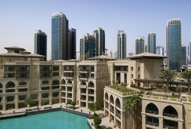 Bedroom Apartment For Rent Sheikh Zayed Road