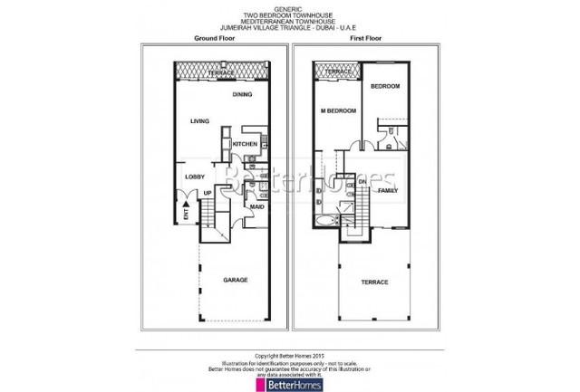 Jvt 2 Bedroom Townhouse Floor Plan Home Ideas Decor