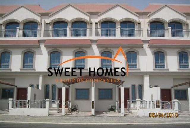 2 bedroom Villa for sale in Ajman Uptown, Ajman by Sweet