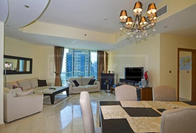 3 Bedroom Apartment For Sale In Trident Grand Residence Dubai Marina By Better Homes Llc Dxb