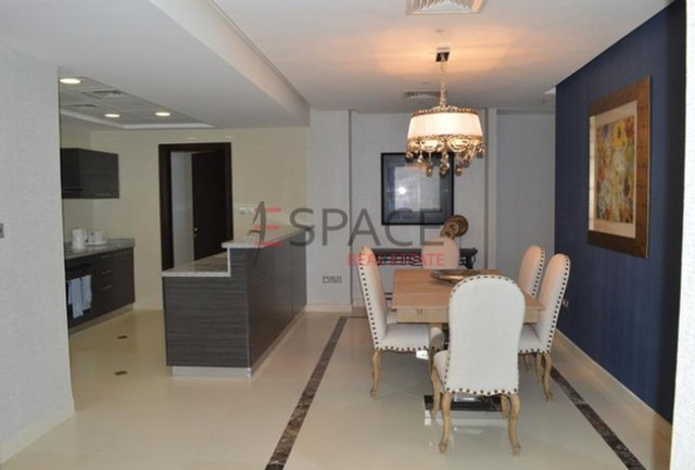 3 bedroom apartment to rent in 23 marina, dubai marina