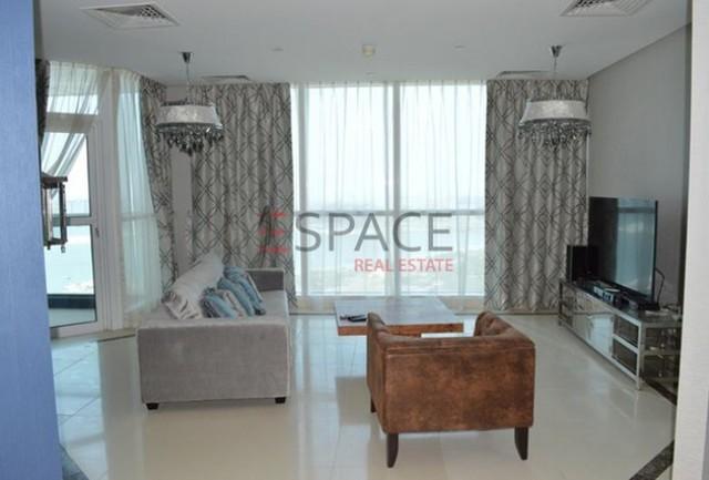 ... Image Of 3 Bedroom Apartment To Rent In 23 Marina, Dubai Marina At 23  Marina ...