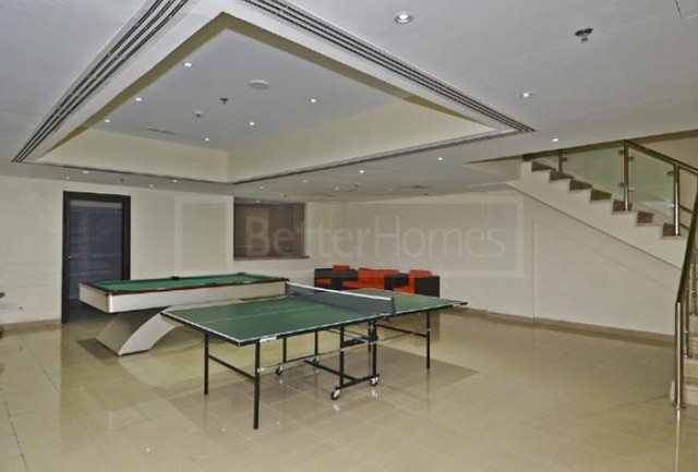 3 Bedroom Apartment To Rent In The Point Dubai Marina By Better Homes Llc Dxb