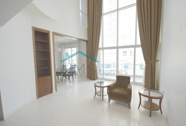3 Bedroom Apartment To Rent In Emerald Residence Dubai Marina By Hms Homes