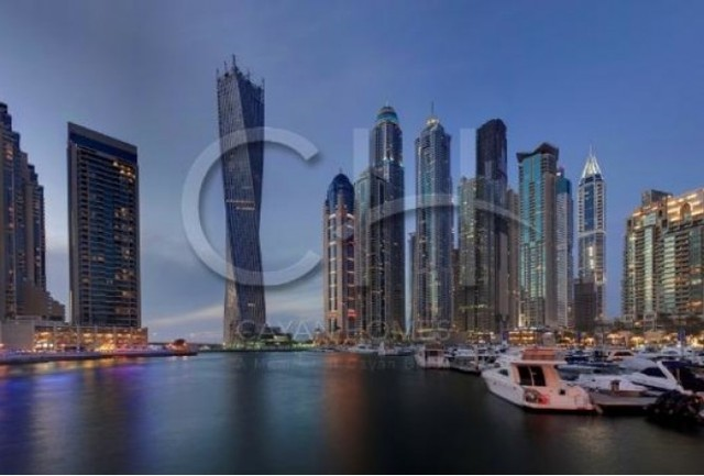 3 bedroom apartment to rent in cayan tower dubai marina - Dubai 3 bedroom apartments for rent ...