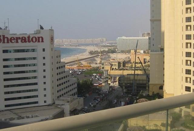 Image Of 3 Bedroom Apartment To Rent In Dorra Bay Dubai Marina At