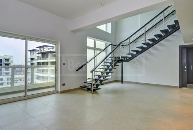 3 Bedroom Apartment To Rent In Loft Cluster Jumeirah Heights By Better Homes Llc Dxb