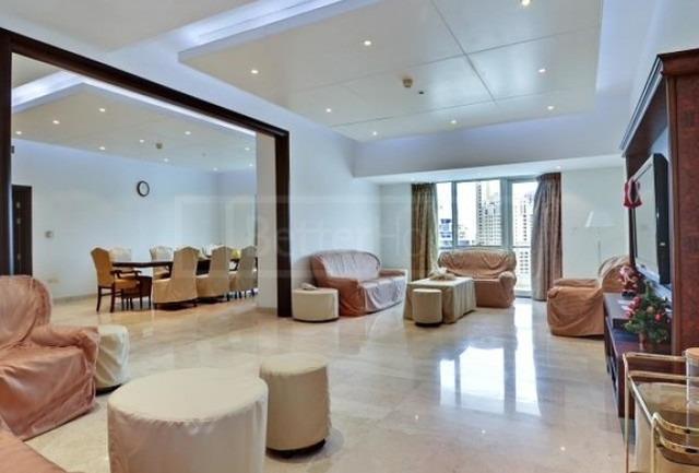 3 bedroom Apartment to rent in KG Tower, Dubai Marina by Better ...