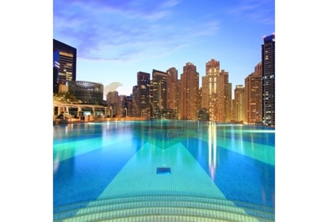 3 bedroom hotel hotel apartment to rent in the address - Dubai 3 bedroom apartments for rent ...