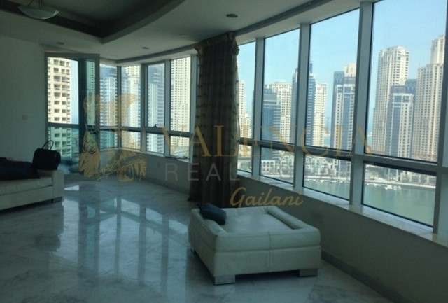 Image Of 4 Bedroom Apartment To Rent In Horizon Tower Dubai Marina At