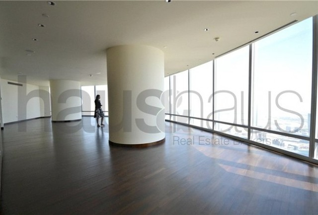 4 bedroom apartment to rent in burj khalifa tower burj