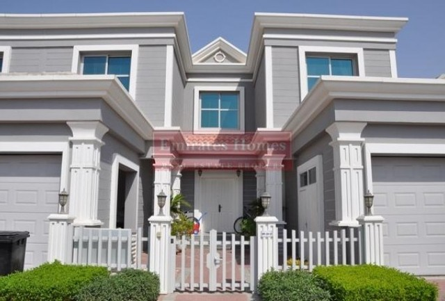 Falconcity Of Wonders Villas For Rent