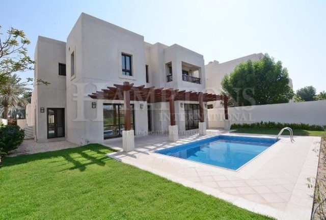 Rent A Villa For A Day In Dubai