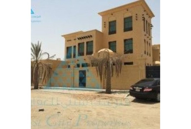 5 bedroom Villa to rent in Zone 1, Mohamed Bin Zayed City by First