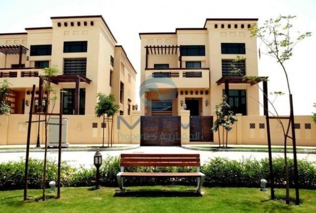 5 bedroom villa to rent in hills abu dhabi al maqtaa by for Al manzool decoration abu dhabi