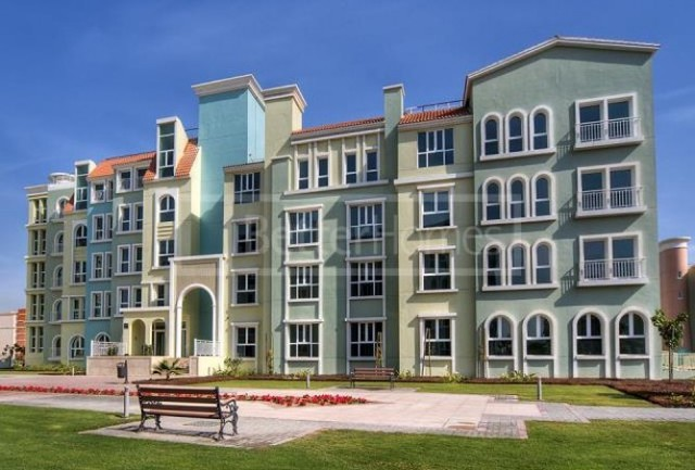 Apartment for sale in mogul cluster discovery gardens by for Better homes and gardens customer service telephone number