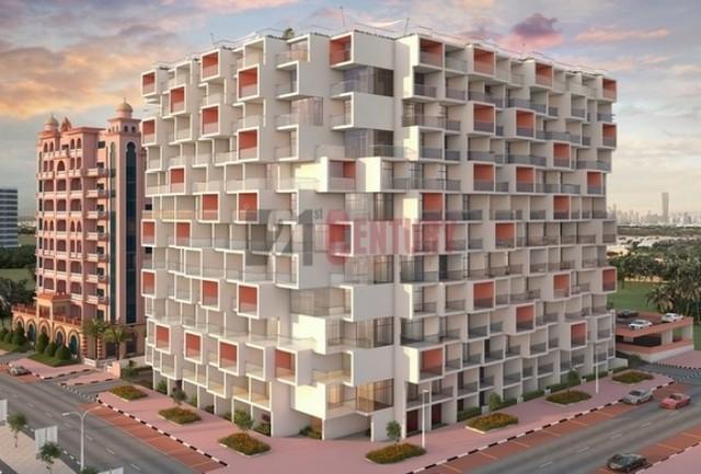 Apartment for sale in Binghatti Apartments, Dubai Silicon ...