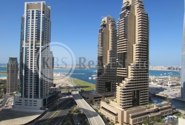 Apartment for sale in My Tower, Dubai Marina by KBS Real ...